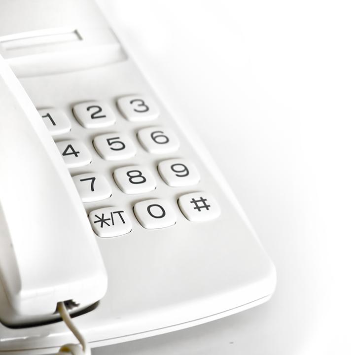 電話対応でも種類は様々